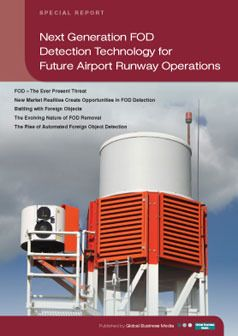 Next Generation FOD Detection Technology for Future Airport Runway Operations
