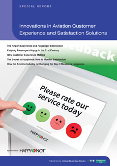 Innovations in Aviation Customer Experience and Satisfaction Solutions