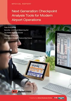 Next Generation Checkpoint Analysis Tools for Modern Airport Operations