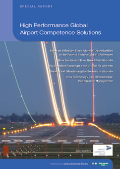 High Performance Global Airport Competence Solutions