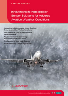 Innovations in Meteorology Sensor Solutions for Adverse Weather Conditions
