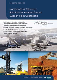 Innovations in Telemetry Solutions for Aviation Ground Support Fleet Operations